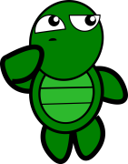 thinking-turtle-vector-files